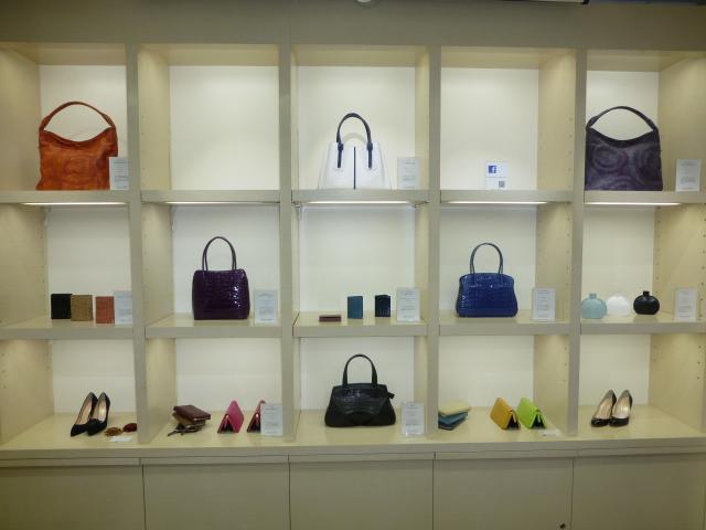 2013年春夏セレクト商品展示のお知らせ