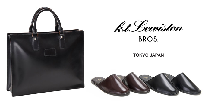TIME & EFFORT GIFT 2014 ×〈K.T.Lewiston〉POP UP Collection 開催期間:12/2〜12/7