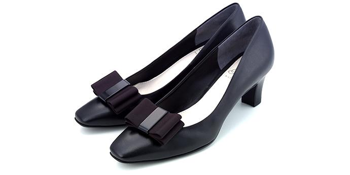 革の基礎知識 - 『デザインだけではない、婦人靴の選び方』を公開しました。