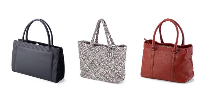 革製品の基礎知識 - 『知って得する、革ハンドバッグの選び方。』を公開しました。