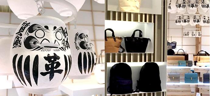伊勢丹新宿店1階 × タイム&エフォート ポップアップストア 「日本質感 -JAPAN TEXTURE-」出展レポート