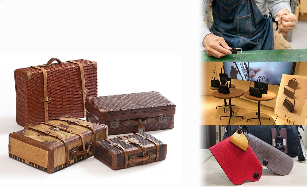 革鞄特集 -「鞄の街 豊岡の歴史」を公開しました。